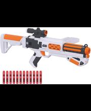 Nerf Star Wars Stormtrooper blaster ja ammukset 12 kpl