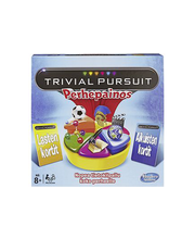 Trivial Pursuit perhepainos