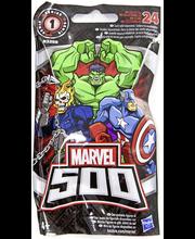 Marvel 500 Micro Blind Bags yllätyspussit lajitelma