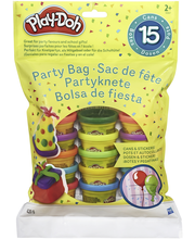 Play-Doh Party Bag muovailumassasetti