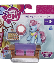 My Little Pony Fim Story Pack Medium setti