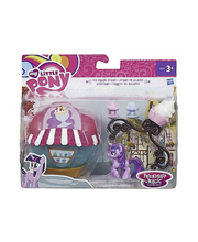 My Little Pony Fim Story Pack Large setti
