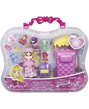 Disney Princess Small Doll Story Moment valikoima