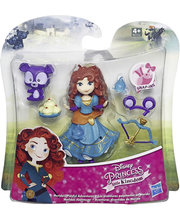 Disney Princess Small Doll Princess & Friends valikoima