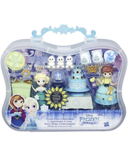 Frz small doll story pack