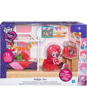 My Little pony EG Mini Doll Playset setti