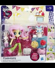 My Little PonyEG Mini Doll W Accessory nukkelajitelma