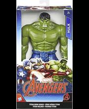 "Avengers Titan 12"" Hero Series Hulk hahmo"