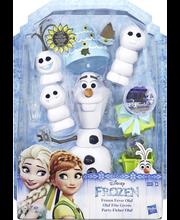 Disney Frozen Frozen Fever Olaf nukke