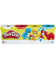 Play-Doh 4-pack, asst.