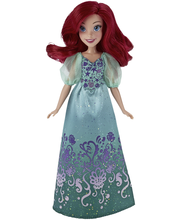 Disney Princess Classic Ariel Fashion solid nukke