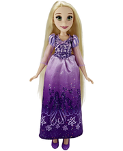 Disney Princess Classic Rapunzel Fashion solid nukke