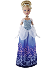 Disney Princess Classic Cinderella Fashion solid nukke