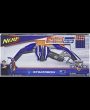 Nerf N'strike Elite Stratobow lipassyötteinen jousi