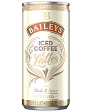 Baileys Iced Coffee La...