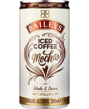 Baileys Iced Coffee Mo...