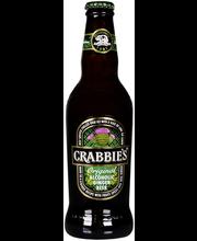 Ginger Beer 4 % 330ml