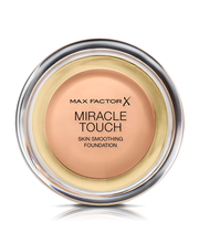Max Factor Miracle Touch -meikkivoide 60 Sand