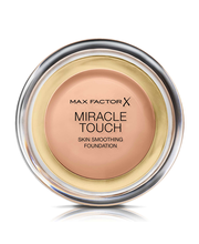 Max Factor Miracle Touch -meikkivoide 70 Natural