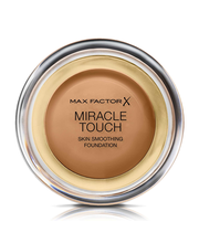Max Factor Miracle Touch -meikkivoide 85 Caramel