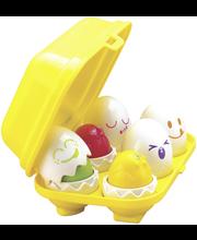 Tomy Yllätys kananmunat