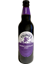 Double Chocolate Stout...