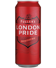 Fullers 50cl London Pride 4,7% pullo Olut