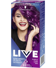 Schwarzkopf Live Color XXL Ultra Brights 94 Purple hiusväri