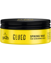 Schwarzkopf got2b 75ml glued spiking Muotoiluvaha
