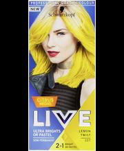 Live Ultra Brights 107...