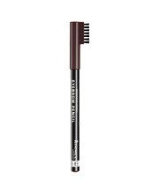 Rimmel 1,4g Professional Eyebrow Pencil 001 Dark Brown kulmakynä