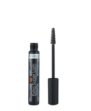 Rimmel 8ml Extra Superlash Mascara 101 Musta ripsiväri