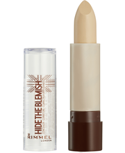Rimmel 4,5g Hide the Blemish Concealer 103 Soft Honey peitepuikko