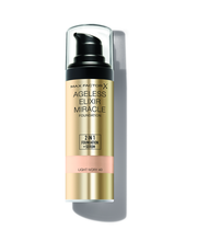 Max Factor Ageless Elixir Foundation -meikkivoide 40 Ivory