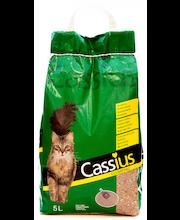 Cassius 5 L kissanhiekka