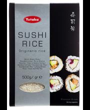 Yutaka 500g Sushi riisi