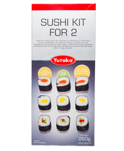 Yutaka 260g Sushi kit - kahdelle