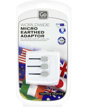 Go Travel 406 matka-adapteri
