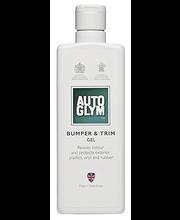 Bumper & Trim Gel -kumin- ja muovinhoito