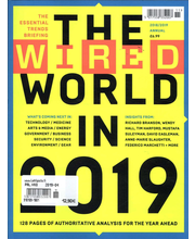 The Wired World In...