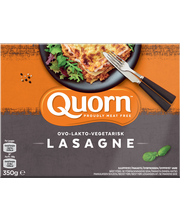 Quorn Lasagne 350g