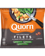 Quorn 312g Fileet