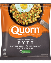 Quorn Pyttipannu 600g
