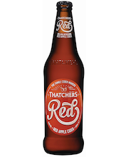 Thatchers Red 4,0% 0,5l siideripullo