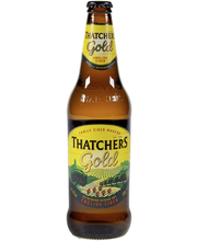 Thatchers Gold Somerset Cider 4,8% 0,5l siideripullo