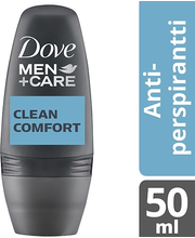Dove 50ml Men Care Cle...