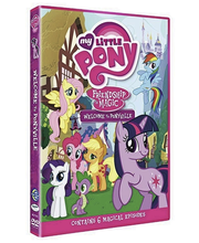 Dvd My Little Pony
