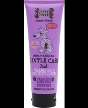 Koiran shampoo 250ml h...