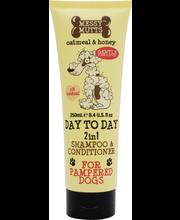 Koiran shampoo 250ml p...