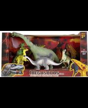 Megasaurus Dinot 6Kpl